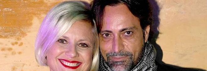 Pietro Delle Piane e Antonella Elia (Instagram)