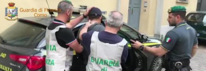 Alessandro Proto arrestato. «Ha truffato una donna malata di cancro per 130.000 euro»