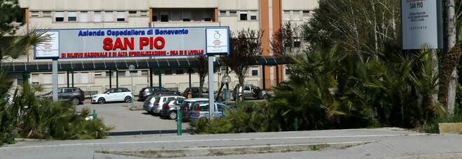 Covid, il Sannio piange altre sei vittime e i ricoveri continuano senza sosta