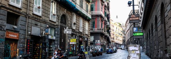 Multe pazze nella Ztl a Napoli, il Comune: «Impossibile annullarle»