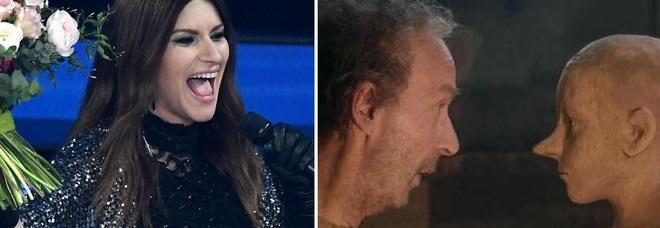 Oscar 2021, Italia corre con Laura Pausini e Pinocchio di Garrone