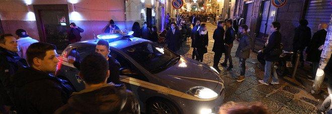 Festa di compleanno nel bed and breakfast a Napoli, denunciati 12 amici tra i 21 e i 30 anni