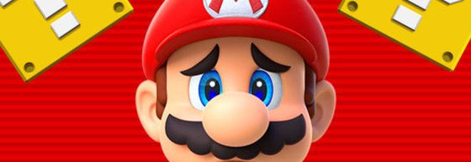 Luigi e Super Mario