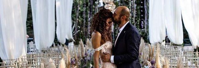 Paola Turani, matrimonio davanti a un parterre di vip e influencer: ci sono anche Michelle Hunziker e Aurora Ramazzotti