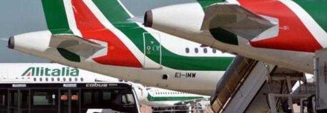 Una bad company con i debiti Alitalia, i paletti del Tesoro