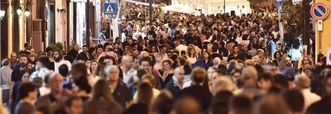 Festa della pasta record a Gragnano: 80mila presenze per gli 11 pastifici