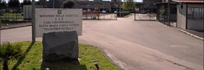 Dentro e fuori il carcere di Santa Maria, esperti a confronto in diretta web