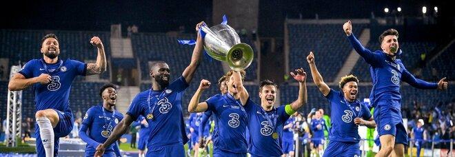Tim Vision sarà la nuova casa di Serie A e Champion's League