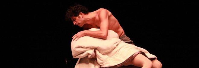 Debutta al Nuovo Teatro Sanità di Napoli «La vacca», vincitore del premio Dante Cappelletti