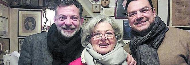 La famiglia Colonnese in libreria: riecco gli eredi a San Pietro a Majella