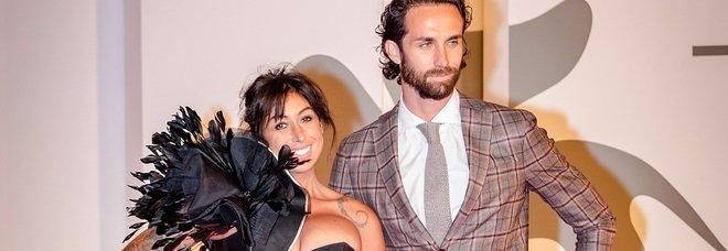 Festival del cinema di Venezia, Marianna Bonavolontà sul red carpet contro il body shaming