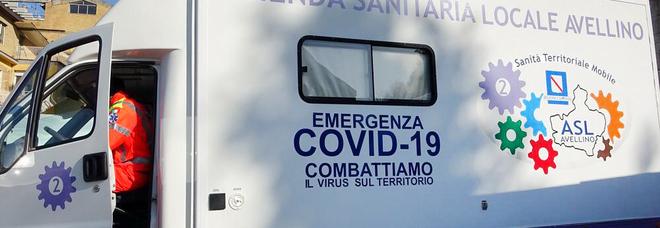 Covid ad Avellino, focolaio nella casa per anziani di Volturara: 70 contagiati
