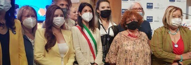 W20: «Un piano per mettere le donne al centro della ripresa. Parte della global tax alle imprese femminili»