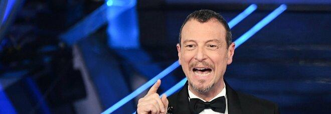 Sanremo, Amadeus non c'è due senza tre: sarà lui il conduttore del Festival