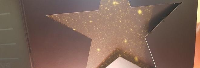 L'immagine segreta sul vinile di Blackstar