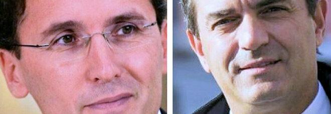 De Magistris candidato in Calabria, Boccia: «Torni a Napoli a fare il sindaco»