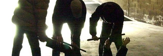 Cinecittà, fermata la baby gang che aggredì un 15enne: denunciati 7 minorenni