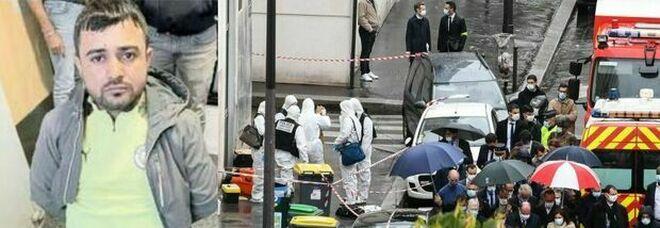 Attacco Parigi, il terrorista era passato anche dall'Italia
