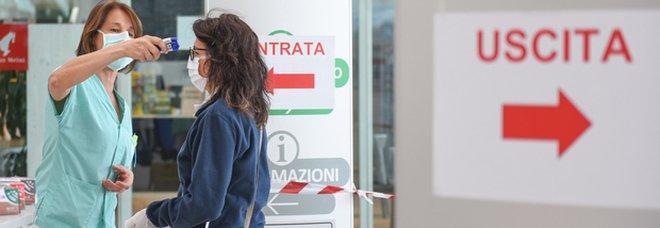 Coronavirus, focolaio a Vicenza, Zaia: «In isolamento tutte le persone venute a contatto con i positivi»