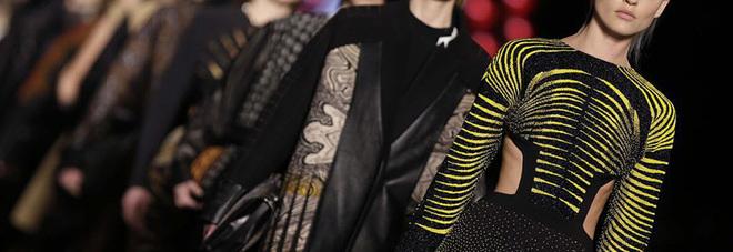 L 39 inaugurazione dei corsi all 39 accademia della moda il for Accademia moda napoli
