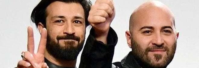 Negramaro, Lele Spedicato: «Non parteciperò al tour, ci sarà mio fratello Giacomo»