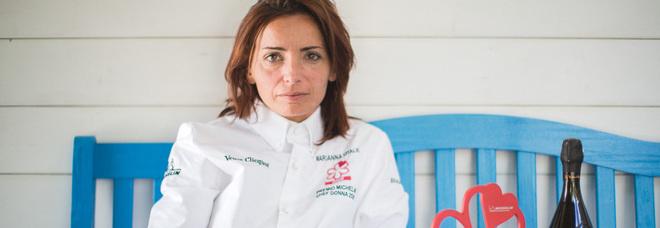 Marianna Vitale è Chef Donna 2020: «Tradizione e nuove invenzioni»