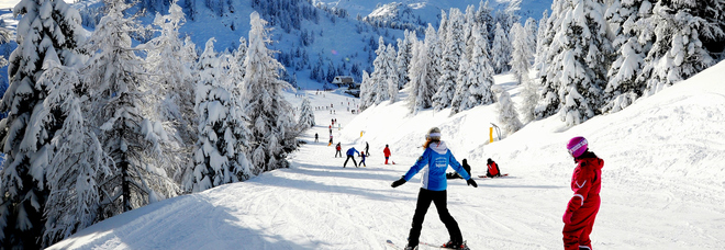 Sci, spiragli dal Cts ma il governo chiude: no alle vacanze sulla neve o si ripete l'errore di questa estate