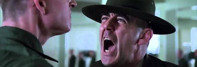 Morto Ronald Lee Ermey, il brutale sergente Hartman di Full Metal Jacket