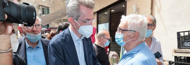 Comunali a Napoli, è bagarre liste a sinistra: Manfredi vuole una coalizione leggera