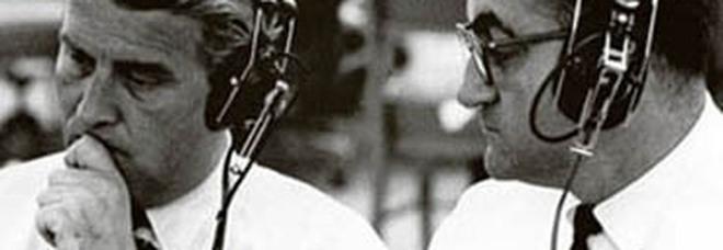 Cape Canaveral celebra Rocco Petrone, l'italiano dell'Apollo 11