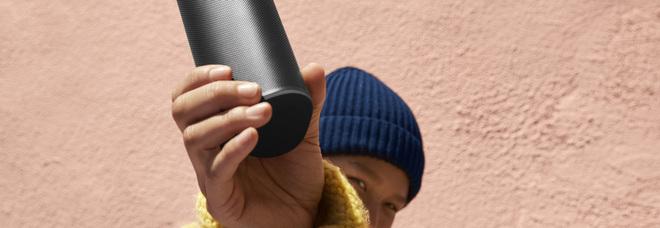 Arriva Sonos Roam, uno smart speaker dal design premium, molto versatile e leggero