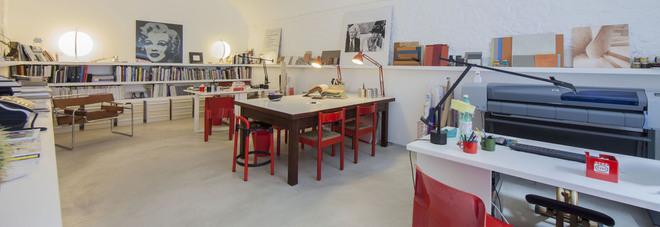 Arkeda Open House A Napoli Il Tour Tra Studi E Cantieri Di