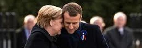 Manovra, asse Francia-Germania: fondi Ue solo ai Paesi in regola