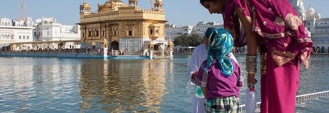 Gli otto templi più incredibili d'India: un tour tra le meraviglie