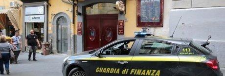 Bancarotta fraudolenta: sequestrati macchinari e costumi al Sannazaro