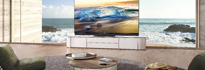 Tcl lancia i suoi nuovi tv Mini-Led Premium con prestazioni 8K senza rivali