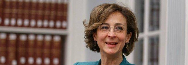 Marta Cartabia, ministro alla Giustizia: chi è
