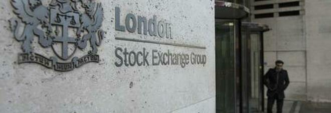 Finanza, alla Borsa di Londra più Ceo di nome Peter che donne ai vertici
