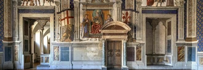 Torna il Calendario Di Meo 2021: Napoli Firenze - REnaissance