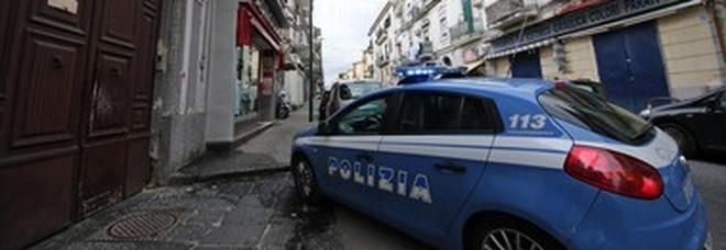 Torre del Greco: un arrestato per violazione della sorveglianza speciale