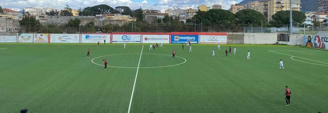 Nocerina, i tifosi tornano allo stadio: 470 biglietti per la gara con il Latina