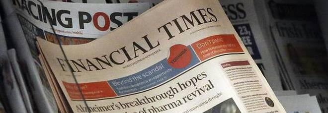 Financial Times: «Bond della 'ndrangheta per 1 miliardo sul mercato finanziario internazionale»