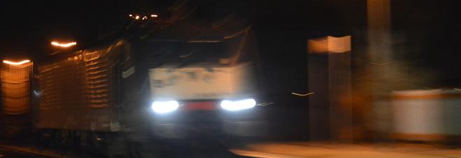 Gemona del Friuli, ragazzo di 19 anni morto travolto dal treno