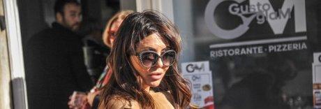 Sabrina Ferilli vittima di stalking: indagato un uomo, era ossessionato