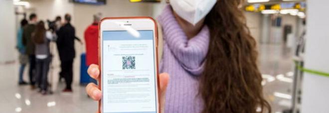 Il certificato vaccinale sarà valido per sei mesi e partirà da giugno: carcere per chi lo falsifica