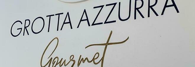 Capri, apre il Grotta Azzurra Gourmet: eccellenza gastronomica e design ecocompatibile