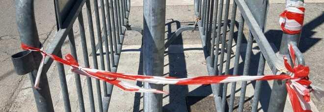 Pescara, l'autovelox fa ventimila multe: gli automobilisti tentano di abbatterlo