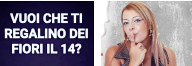Palermo, cantante neomelodica uccisa dal marito. L'ultimo post di Piera su Fb: «Vuoi dei fiori a San Valentino? Muori il 13»