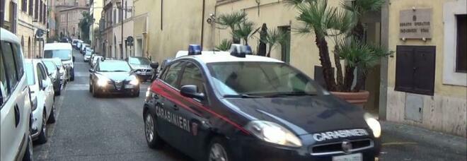 Roma, droga comprata in Puglia e poi rivenduta a Roma: scoperta maxi rete criminale