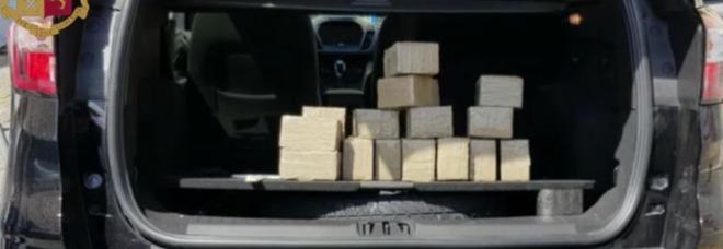 Salerno, cocaina e crack nel lockdown: nei guai la banda dei pusher di Salerno